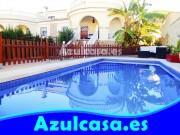 Villa - 3 dormitorios