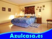 Adosada - 3 dormitorios