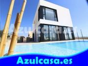 Villa - AZ260 - Guardamar del Segura