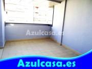 Atico - AZ4 - Junto Plaza Los Luceros