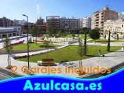 2º - AZ96 - Junto Plaza Seneca